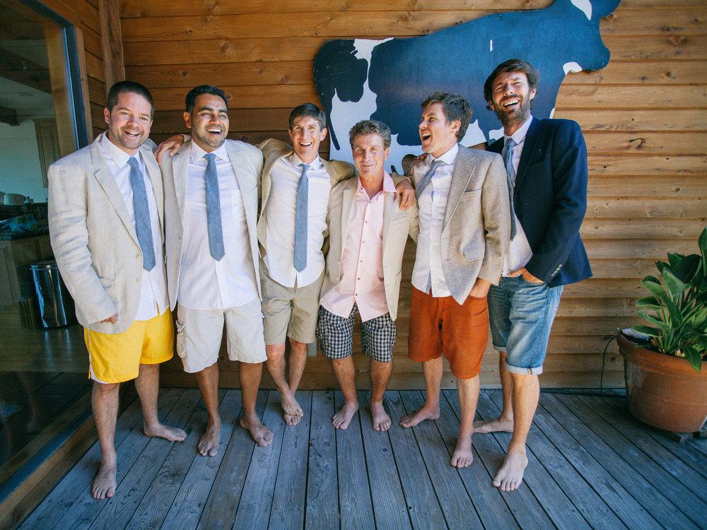 Wedding-Coordination-Casual-Beach