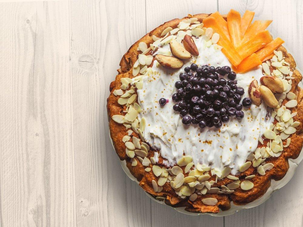 Wedding-Cake-Pie-Granules-Delicious