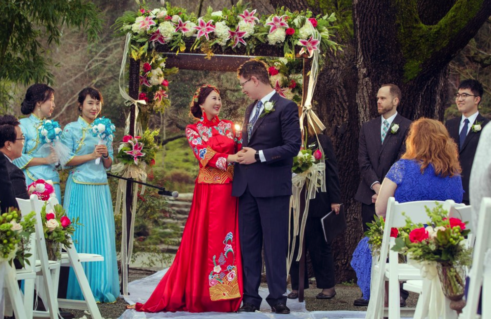 Wedding-Officiant-Chinese-Traditional