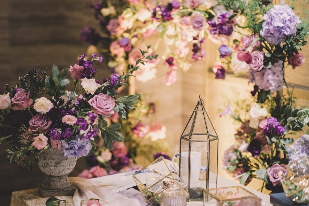 Afternoon Tea & Wedding Tips - Nov 12, 2017 @Four Seasons, Palo Alto
