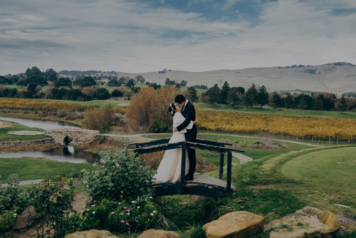 Tie The Knot In Napa -