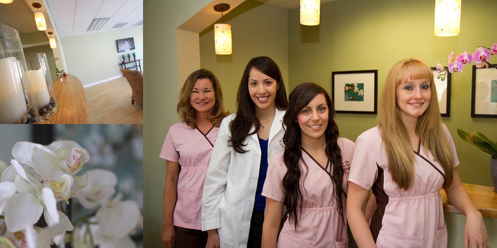 Team Cherry Valley Family Dental