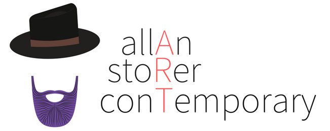 Allan Storer Contemporary Art