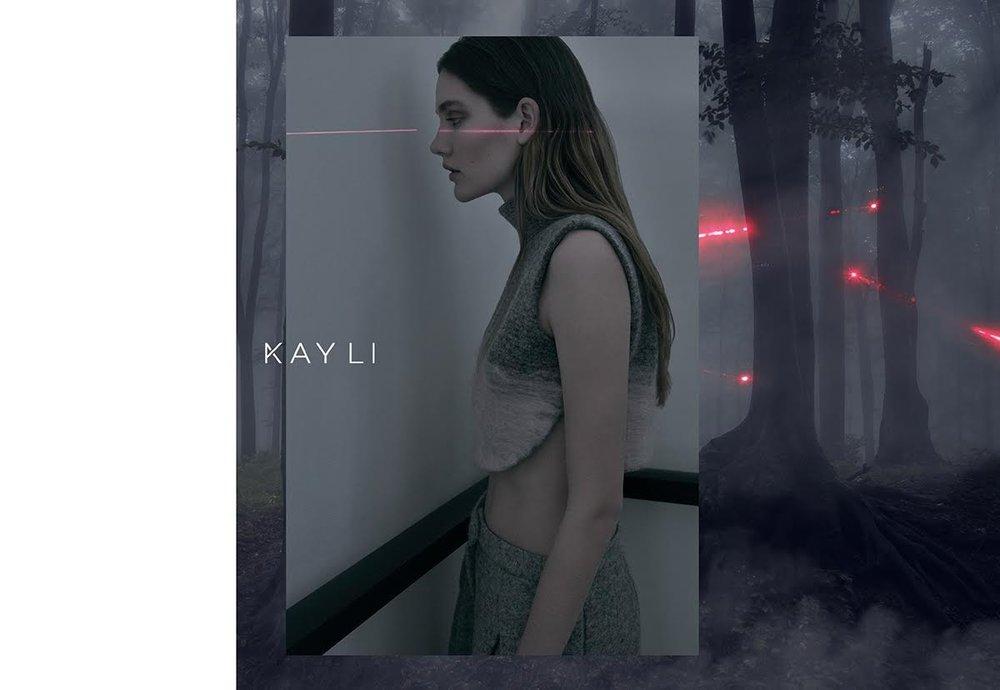 Kay Li AW16