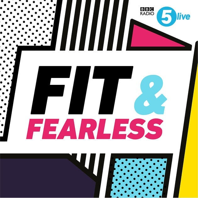 🎙 Podcasts are the best 📻  In the lead up to my holiday I have been downloading some podcasts and finally subscribed to @bbc5live #FitAndFearless podcast.  This is presented by 3 very intelligent, kind, relatable and passionate girls @tallyrye @victorianiamh and @zannavandijk who cane together to form @thegirlgains.  I wasn't sure I would enjoy it, but having binge-listened to 6 episodes in the last 24 hours I urge men and women of all backgrounds and abilities to be made to feel normal and accepted when hearing from all the brilliant guests about happiness, body confidence, nutrition, eating disorders, positive mental health and so much more, with good evidence-based science! It is very refreshing and has really cheered me up.  A particular favourite was about body image with @scarrednotscared and @felicityhayward and relationships with food from @phelanwelll . 🎧 Definitely listen!! . . #RheumForImprovement #Podcasts #BBC5Live #GirlGains #BodyConfidence #CurveModel #YoungMinds #EatingDisorder #DisorderedEating #Therapy #Nutrition #PositiveAttitude #Wellbeing #Moving #Cardio #MythBusting #EnduranceRunner #DoctorsKitchen #TheRootedProject