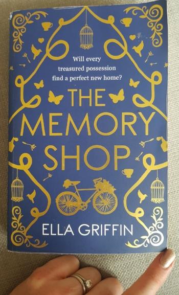 9b5c5fd05b241 20180812 151512.jpg. The Memory Shop by Ella Griffin ...