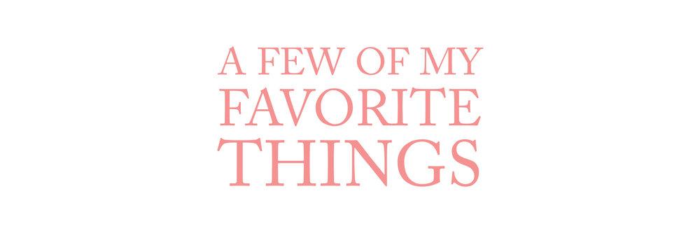Fave Things Pink.jpg