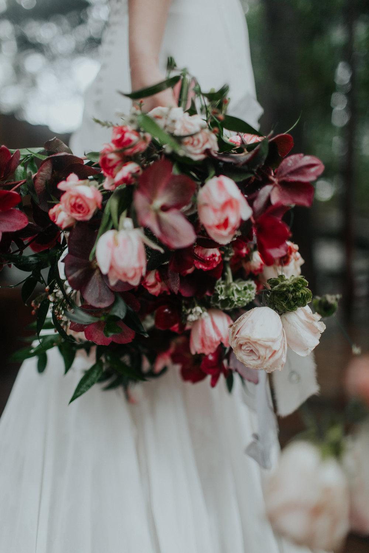 Bridal - (Enter)