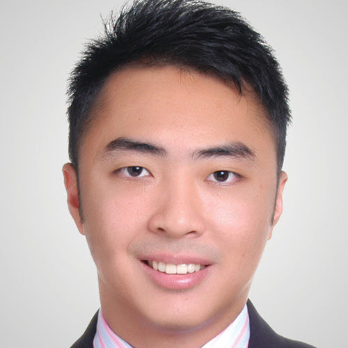 Vice President: Mr Kevin Goh Jun Wei   Menlon Agency Pte Ltd
