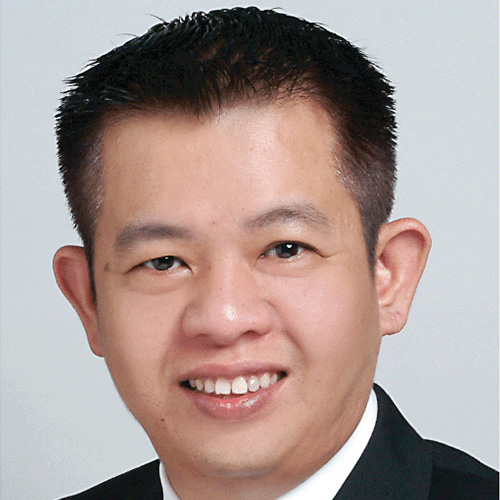 Executive Committee: Mr Henry Goh   Patma Gifts Pte Ltd