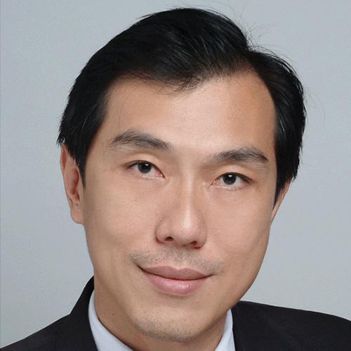 Assistant Honorary Treasurer: Mr Stanley Tan   LDM Marketing Pte Ltd