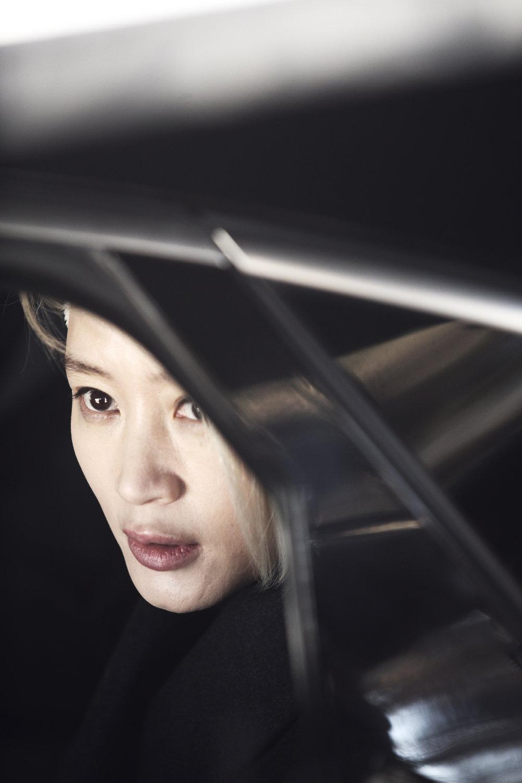 A SPECIAL LADY   dir. Lee An-kyu
