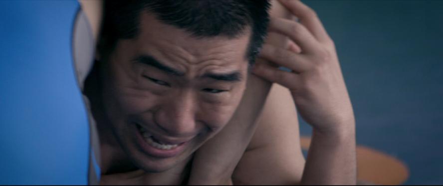 LOSER'S ADVENTURE   dir. Ko Bong-soo