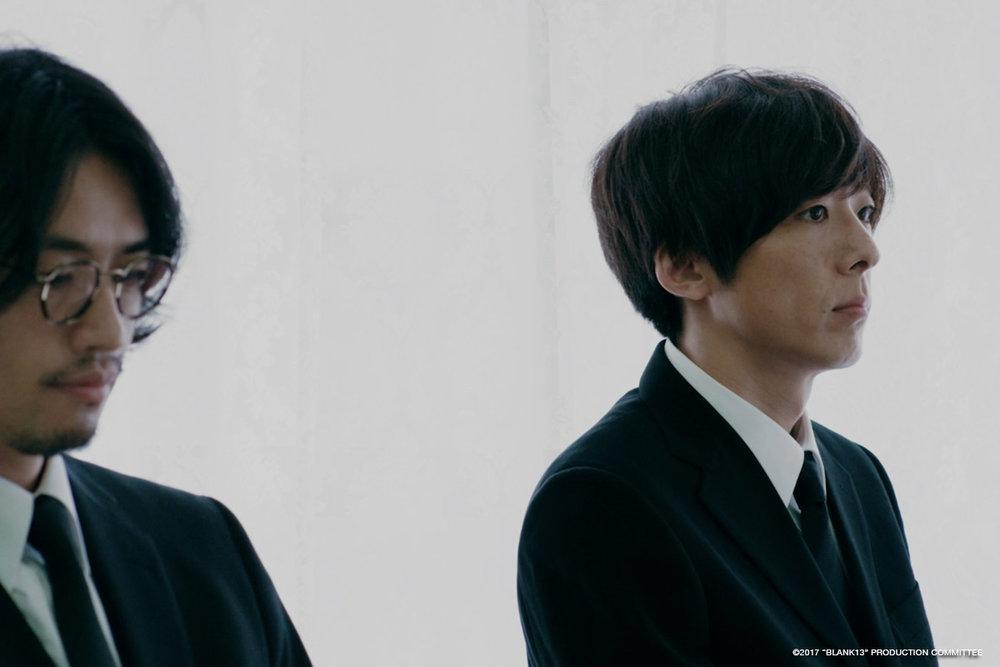 BLANK 13   dir. Takumi Saitoh