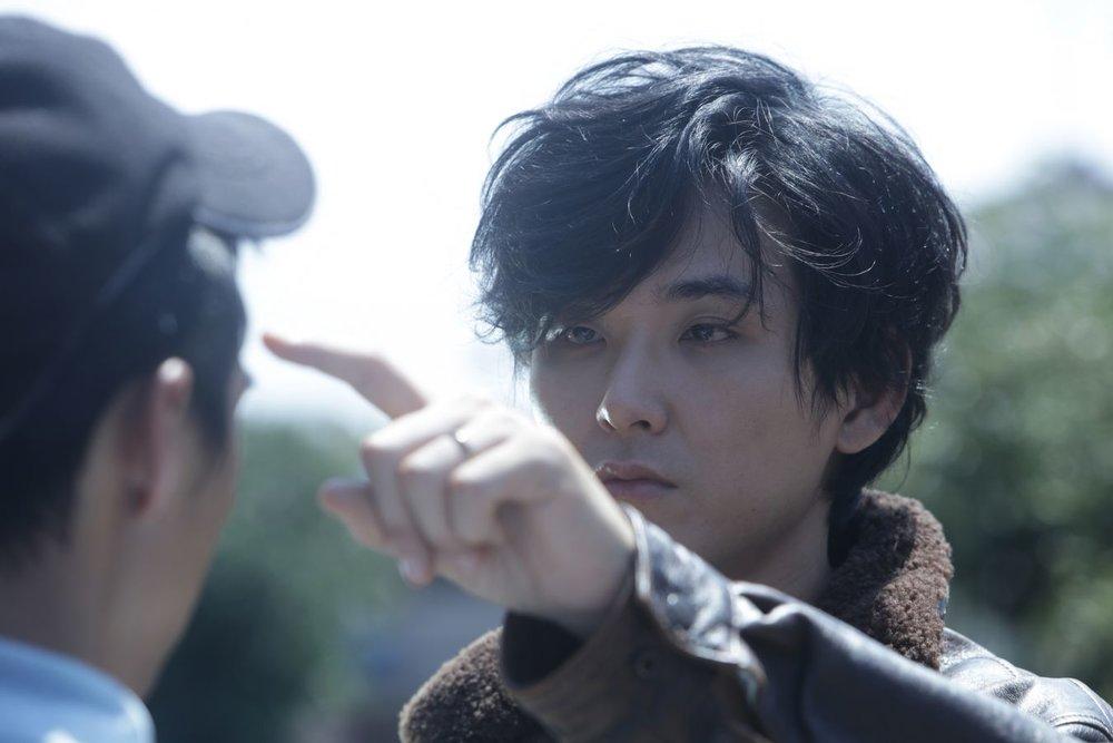 BEFORE WE VANISH   dir. Kiyoshi Kurosawa