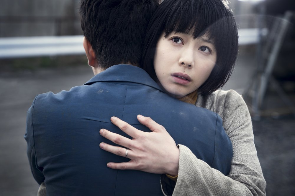 YOCHO   dir. Kiyoshi Kurosawa