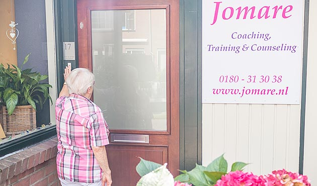 Jomare Coaching, Training & Counseling