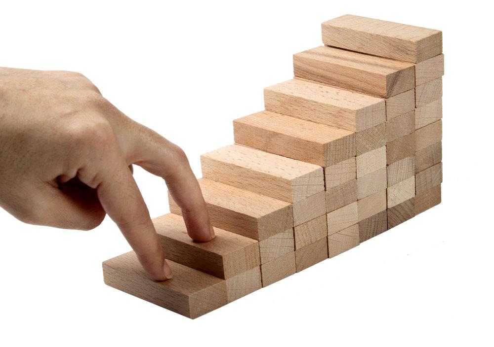 Persoonlijke ontwikkeling - Jomare - Coaching