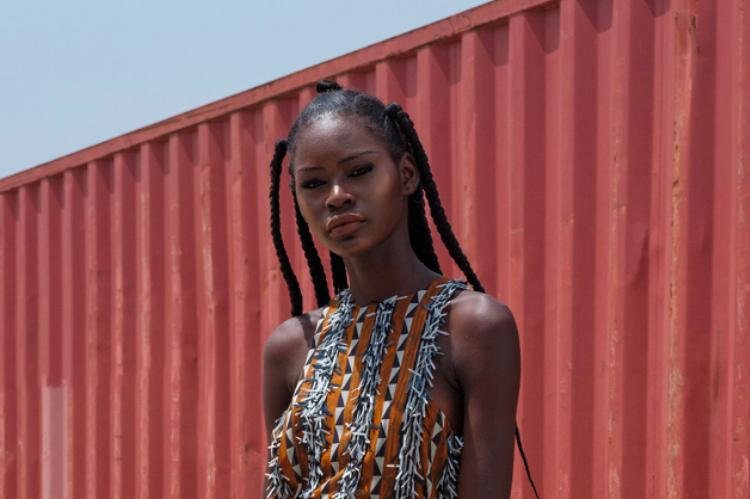 Image courtesy of Lisa Folawiyo,Industrie Africa