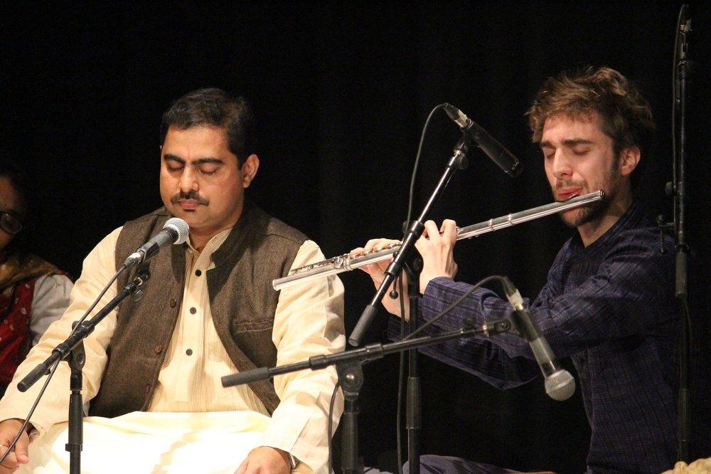 Hindustani flute teachers in bangalore dating