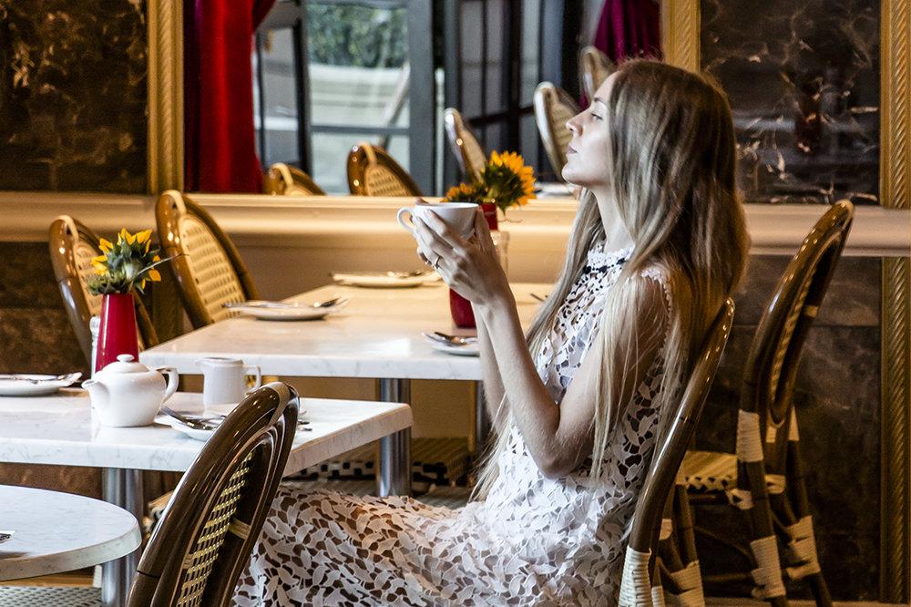 Café Royale -