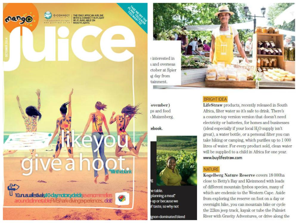 Juice -