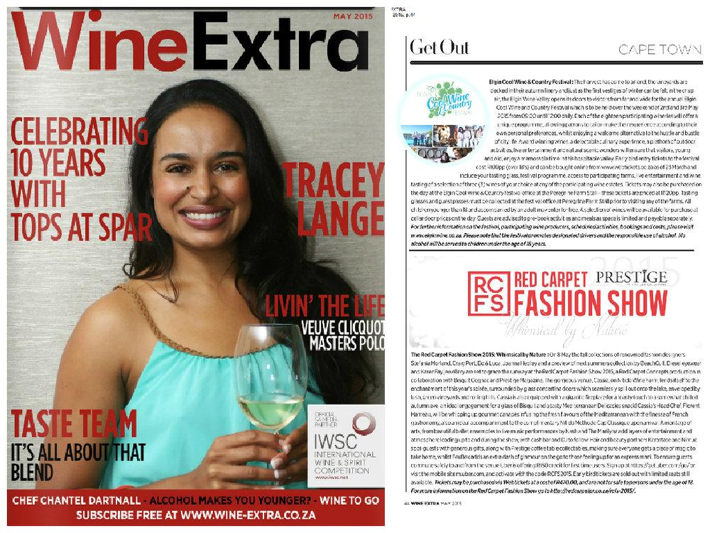 Wine Extra -