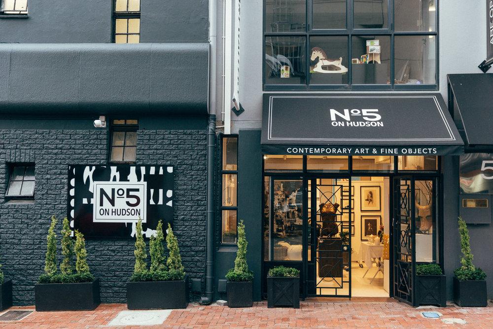 No5 On Hudson -