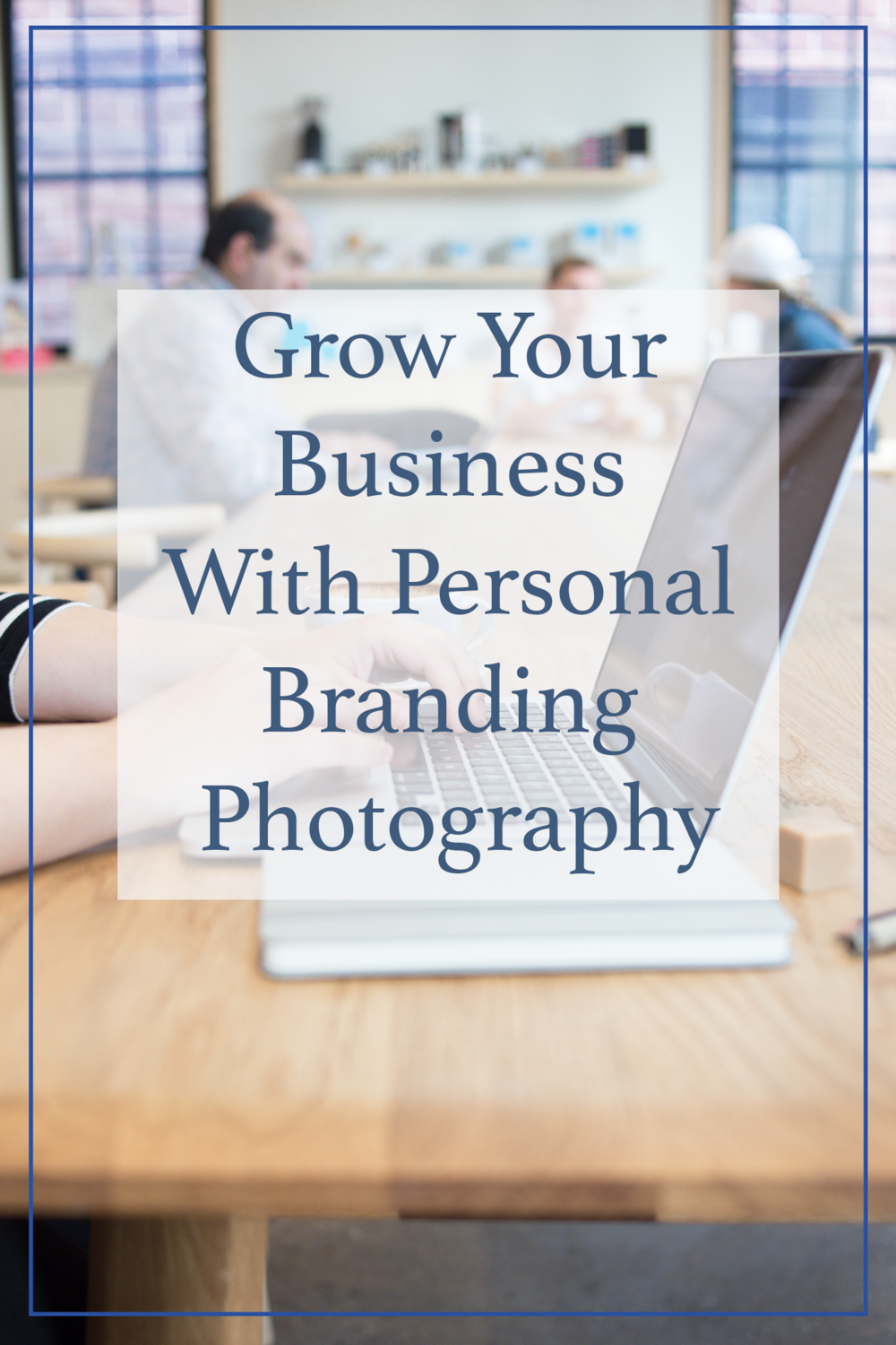 Gain more clients with professional images on your website