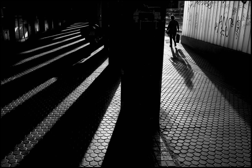 © Valentín Luján