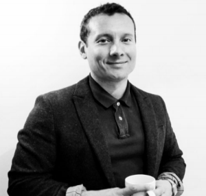 Adriano Herdman - Co-Founder & Client Lead