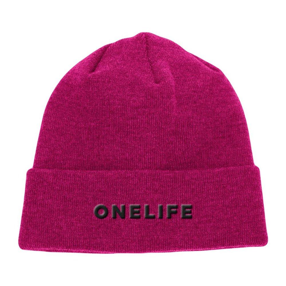 Pink Beanie - £12 -