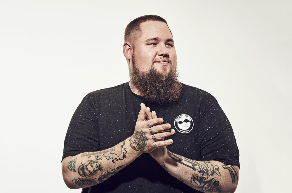 Will Soer Interviews Ragnboneman and Stig of the Dump