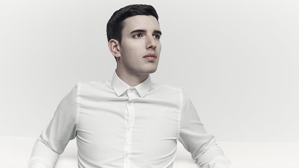 Pedr Charlesworth interviews Netsky