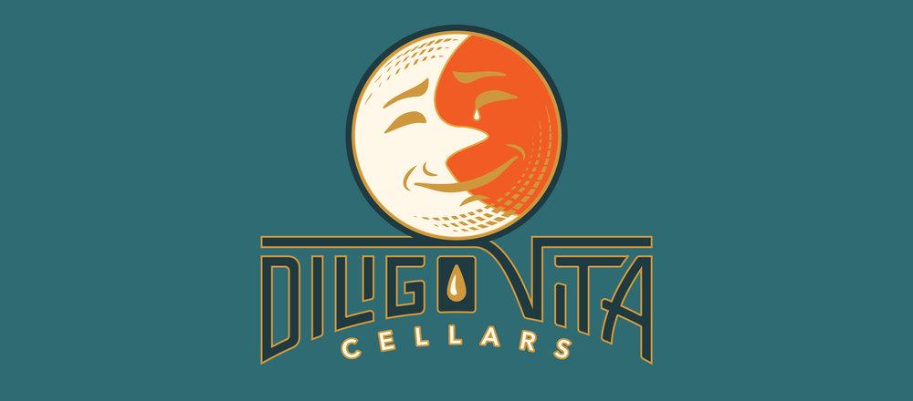 Diligo Vita Logo