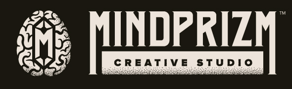 Mindprizm Studio | Branding, Illustration and Creative Strategy