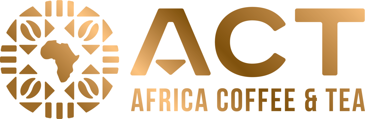 Africa Coffee & Tea