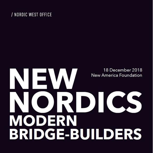 NEW NORDICS AS MODERN BRIDGE-BUILDERS -