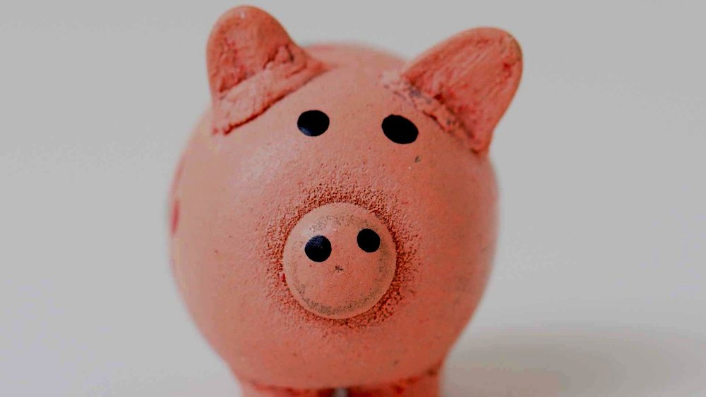 SAVE MONEY - As a resource seeker you can save money by purchasing affordable second-hand materials.
