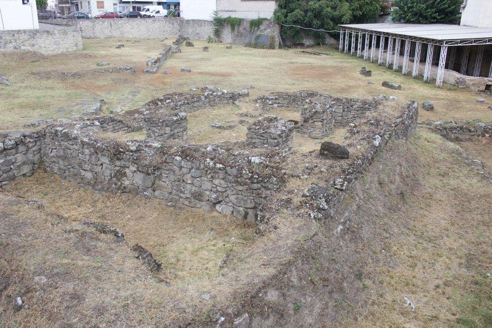 Ancient Trikki (Greece)