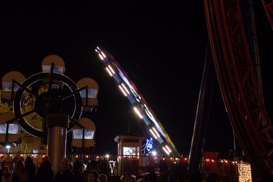 Carnival of Lights, Helsinki, Finland