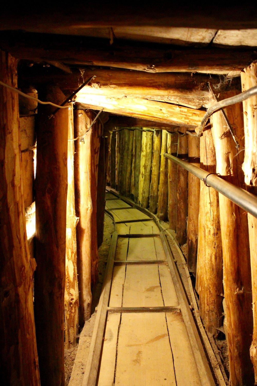 Tunnel of Hope, Sarajevo, Bosnia