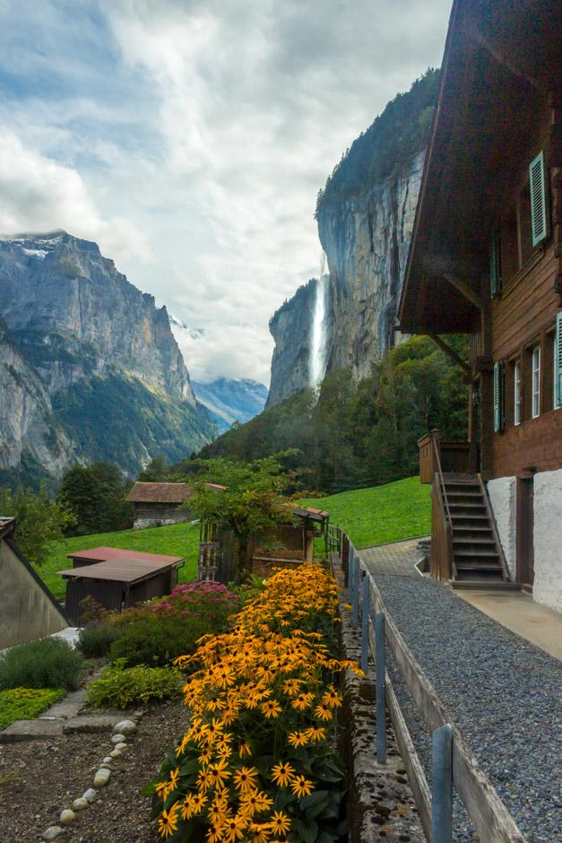 Grenderwald, Switzerland