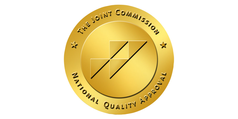 Joint Commission Certified