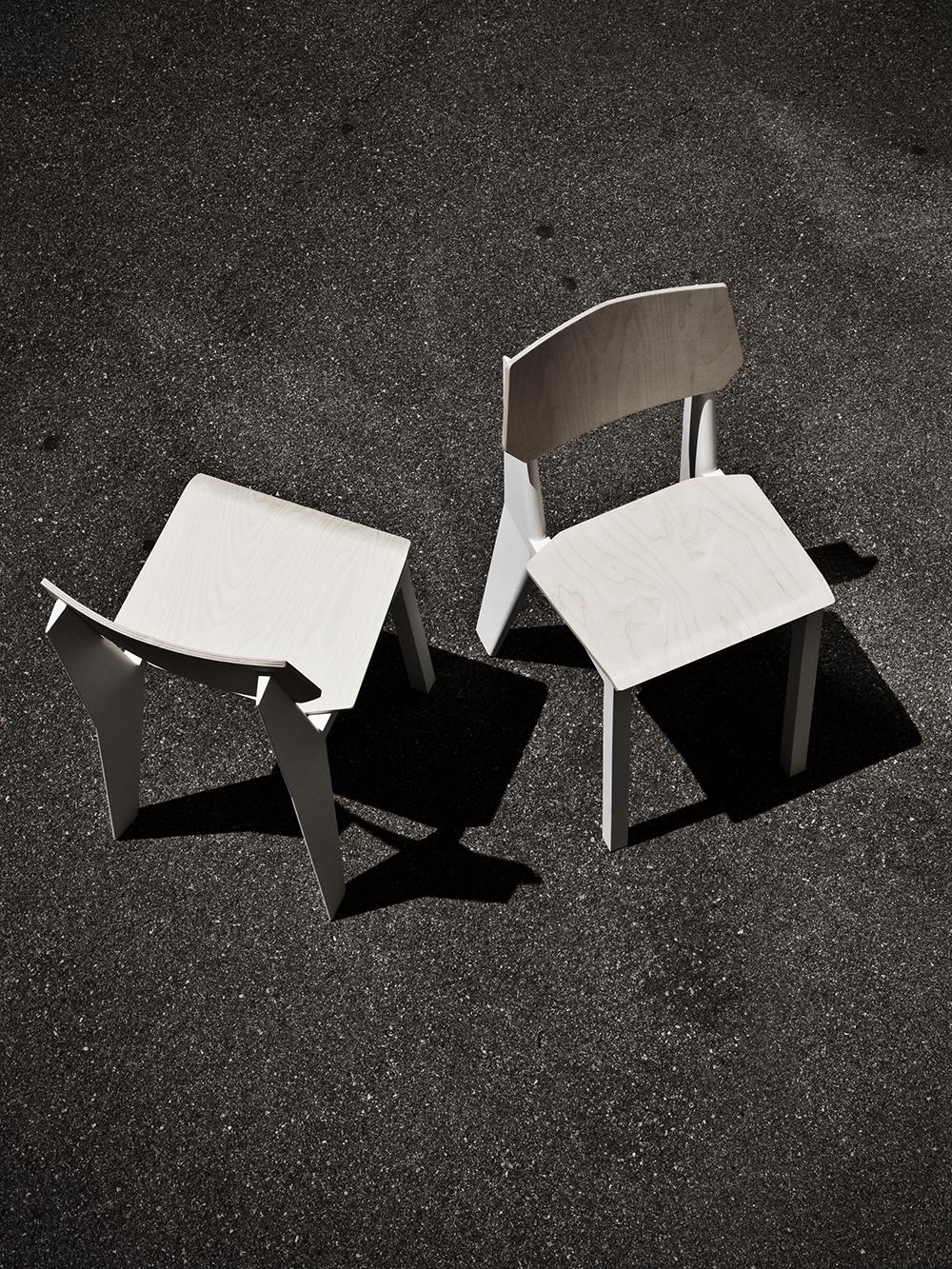 Standardo Chair