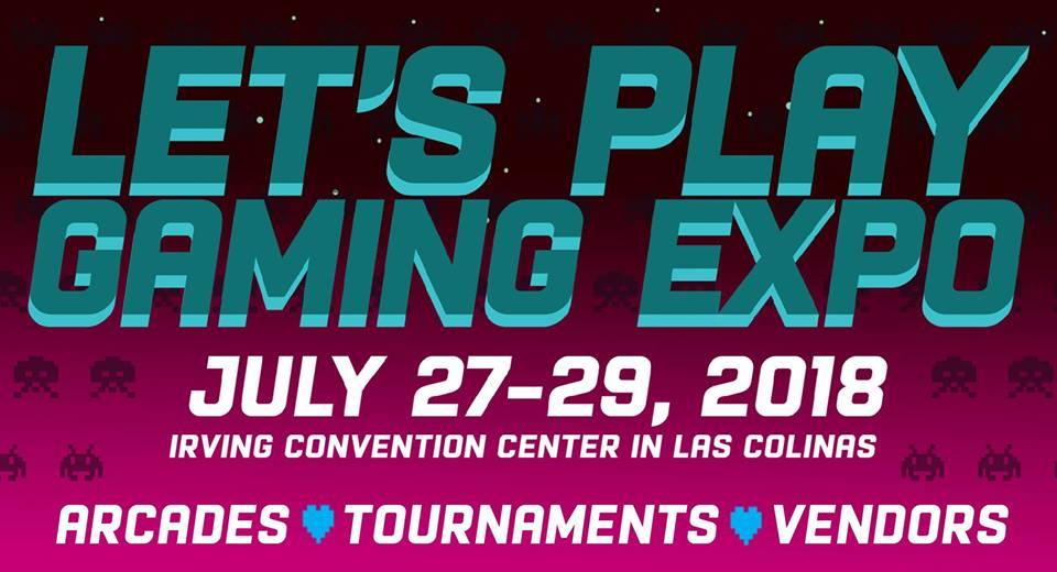 dallas gaming convention