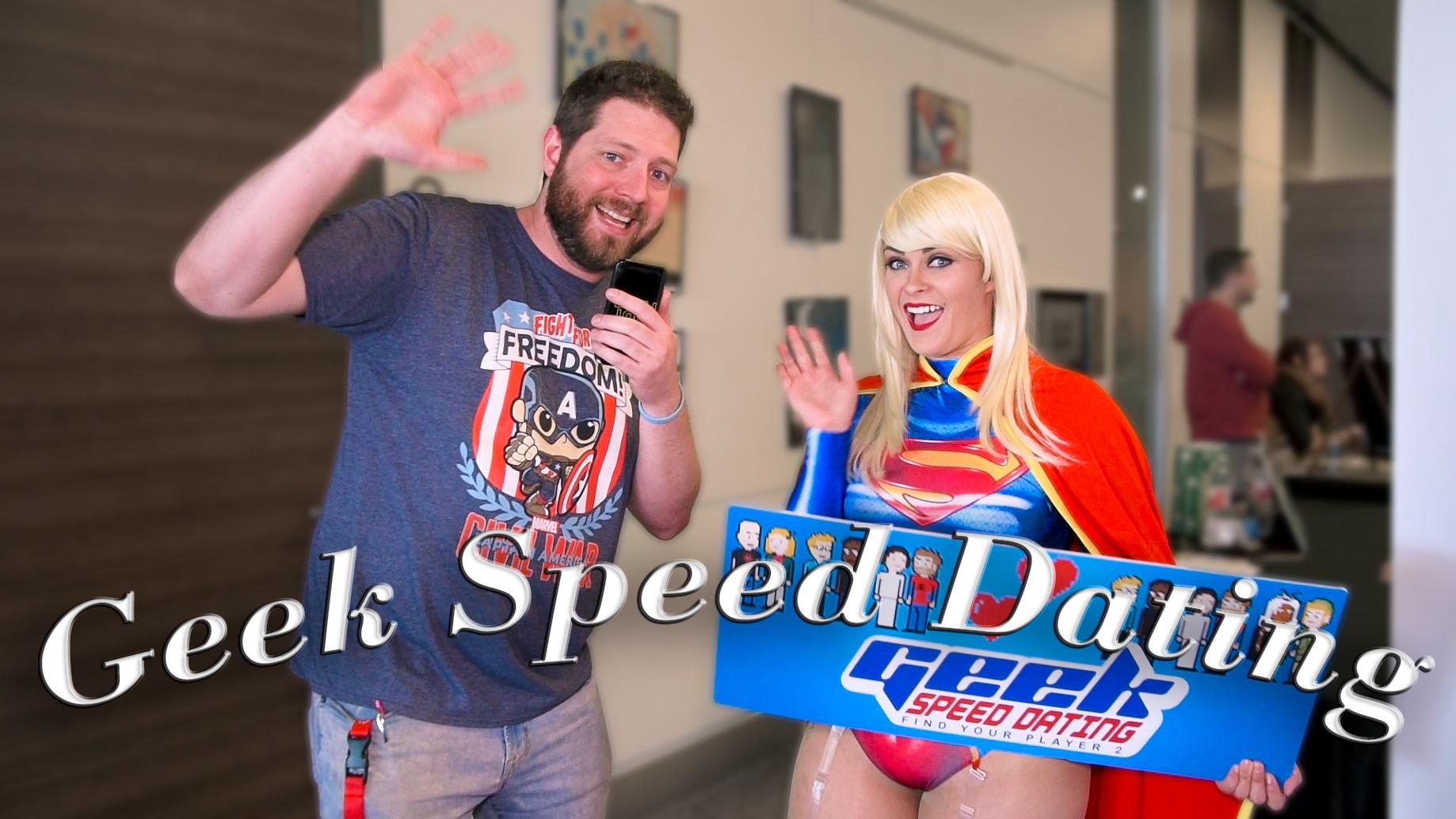 Speed Dating Wydarzenia Dallas