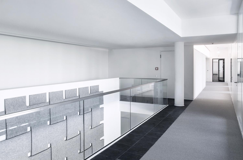 Neubau verwaltungsgeb ude textilverband m nster behet bondzio lin architekten - Lin architekten ...