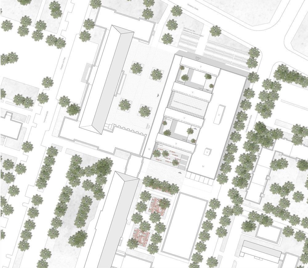 Architekt Rheine architekten rheine gruppe mdk mnster architekten ingenieure