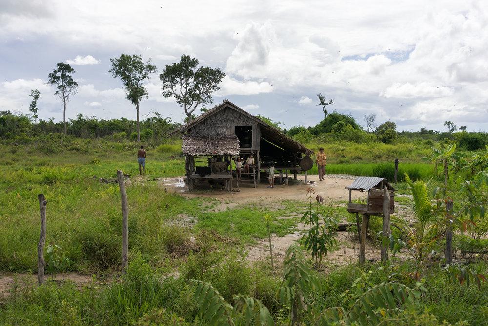 Image: Rural Cambodia © Thomas Cristofoletti